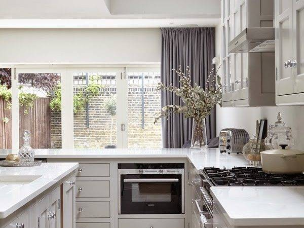 Beautiful Kitchen Neutral Tones Daily Dream Decor