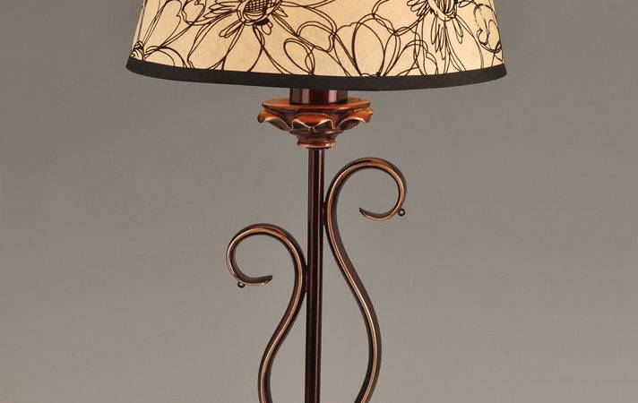 Beautiful Lamp Shades Table Lamps Homesideatipscom