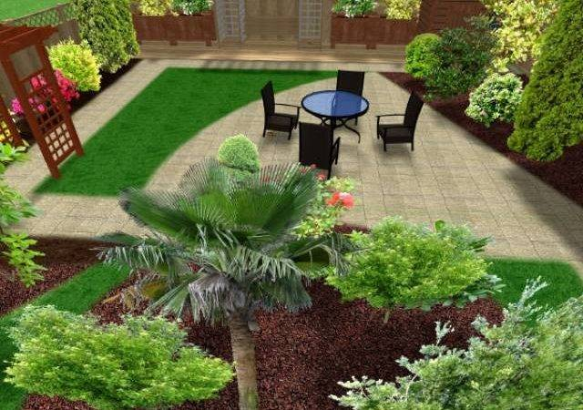 Beautiful Landscape Garden Ideas Homes Design