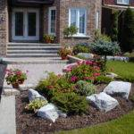 Beautiful Landscape Ideas Small Front Yards