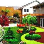 Beautiful Landscaping Design Ideas Front Yard