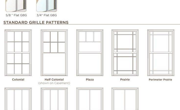 Beautiful Residential Window Styles Best