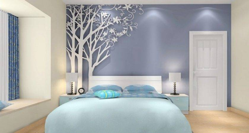 Beautiful Romantic Bedroom Design Tjihome