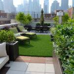 Beautiful Rooftop Garden Designs Get Inspired