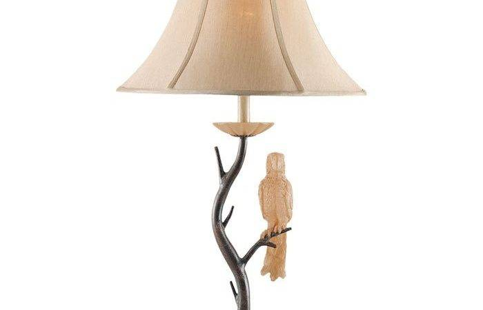 Beautiful Table Lamps Inspire Decor Lovers