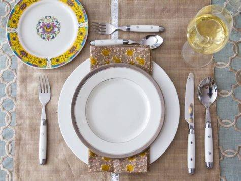 Beautiful Table Settings Any Party Entertaining