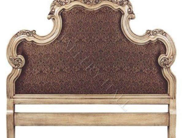 Beautiful Victorian Headboard Hds Curved
