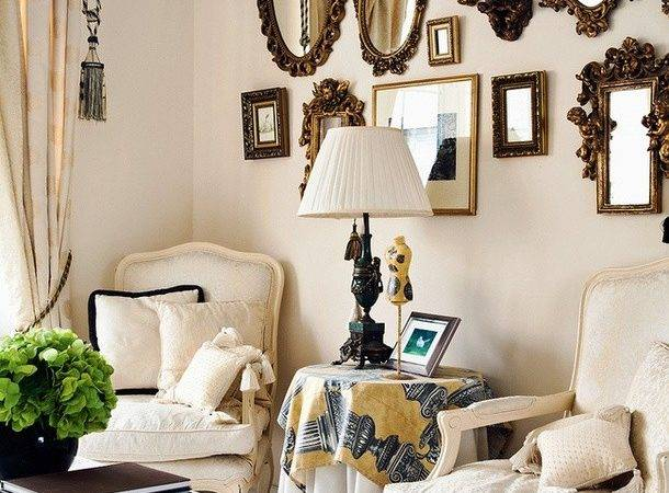 Beautify Your Home Decorating Mirrors Decozilla