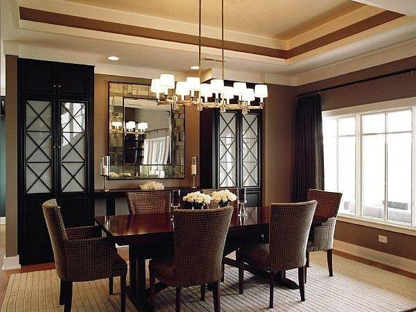 Beauty Dining Tables Lamps