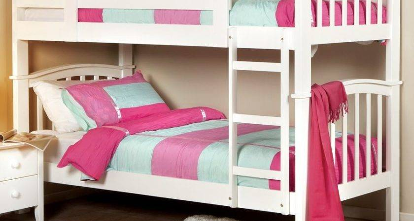 Beauty Small Bunk Beds Toddlers Interior Exterior