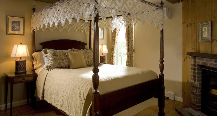 Bed Canopy Wrought Iron