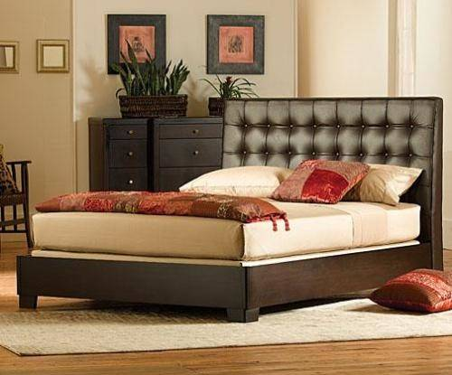 Bed Designs Without Headboards Native Home Garden Design