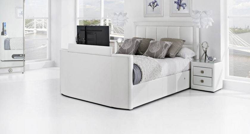Bed Limited Azure Double