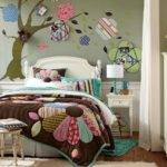 Bed Room Stuff Cool Teen Bedroom Girl