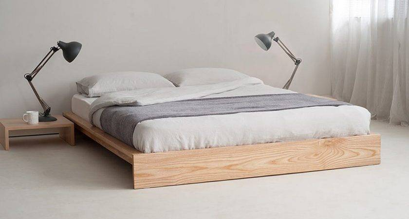 Bed Without Headboard Improve Into