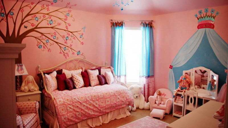Bedroom Amazing Beautiful Girls Rooms Design Tree