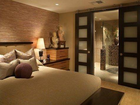Bedroom Asian Design Home Decoration Live