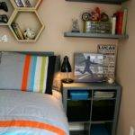 Bedroom Awesome Boy Room Cool Blue Boys Ideas Small