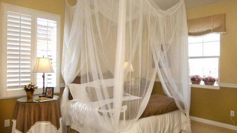 Bedroom Awesome Decoration Diy Canopy Bed