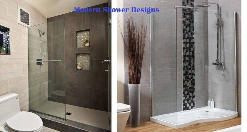 Bedroom Bathroom Fascinating Walk Shower Ideas