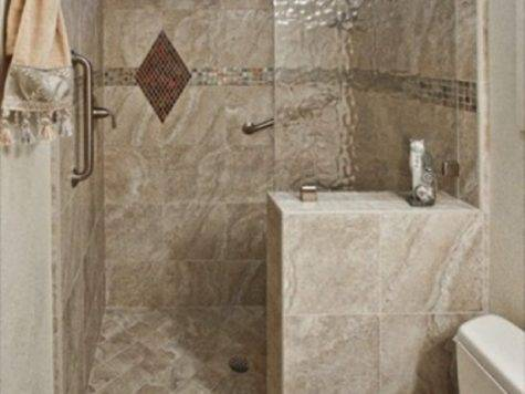Bedroom Bathroom Nice Walk Shower Designs Modern