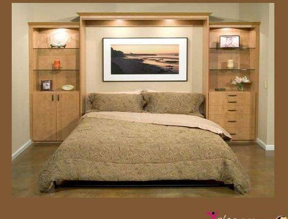 Bedroom Cabinet Design Ideas Small Spaces Indelink