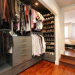 Bedroom Closet Ideas Contemporary Design Home