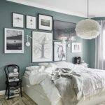 Bedroom Colors Pinterest Home Interior Designing