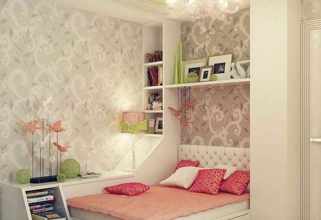 Bedroom Contemporary Decorating Small Bedrooms Girls