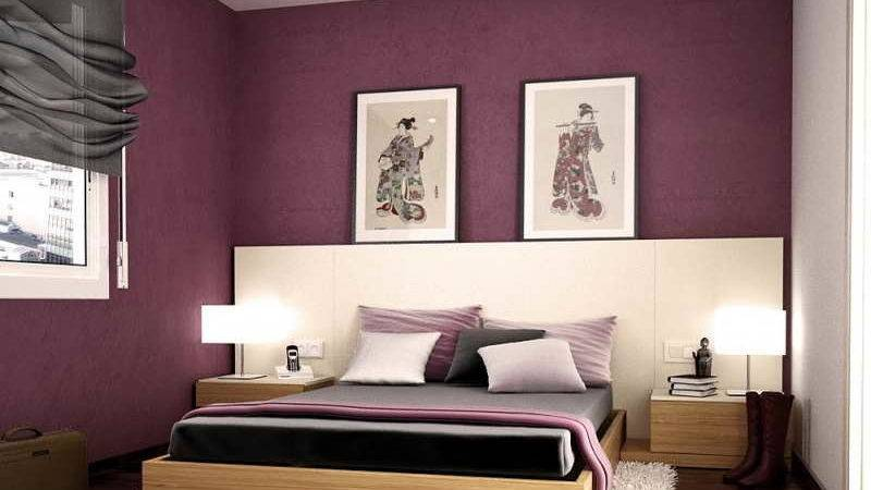 Bedroom Cool Paint Ideas Find Best Features
