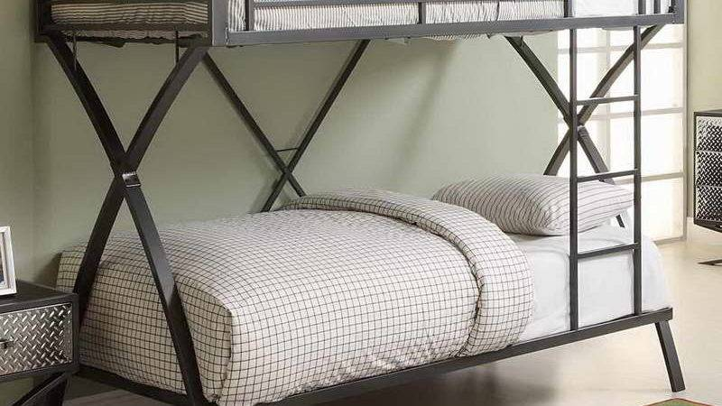 Bedroom Cool Twin Bed Gray Walls Find Benefits