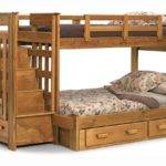 Bedroom Creative Triple Bunk Bed Designs Nice