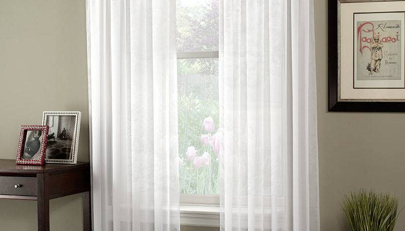 Bedroom Curtain Panel Curtains Ideas Rooms Decoration