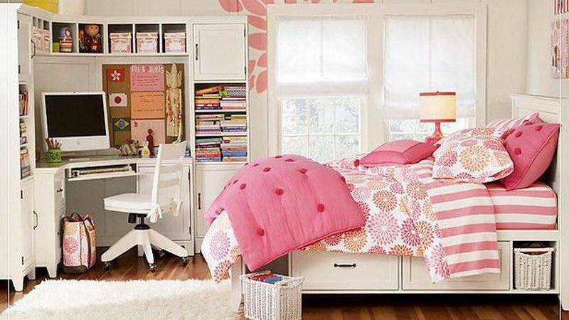 Bedroom Decorate Your Teenager Ideas Comfortably