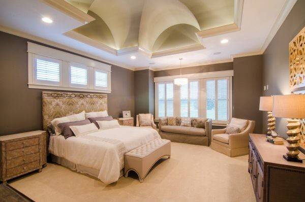 Bedroom Decorating Designs Everything Home Carmel