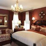 Bedroom Decorating Ideas Brown Red Fresh Bedrooms
