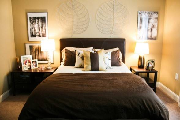 Bedroom Decorating Ideas Couples Furniture