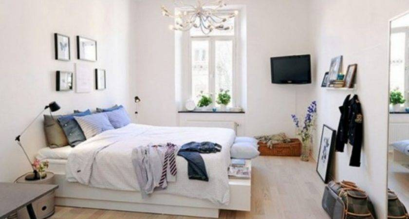 Bedroom Decorating Ideas Decorate Apartment