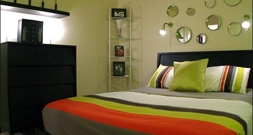 Bedroom Decorating Ideas Young Adults