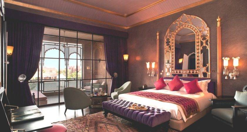 Bedroom Design Ideas Romantic Interior