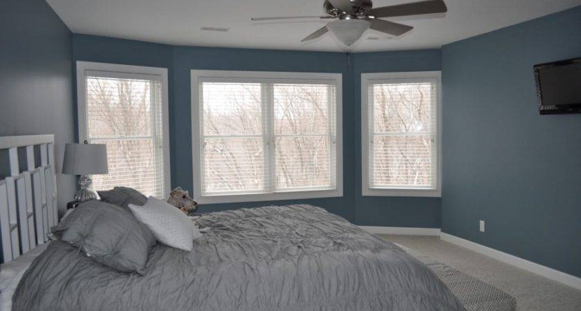 Bedroom Designs Amazing Grey Curtains Blue Marine
