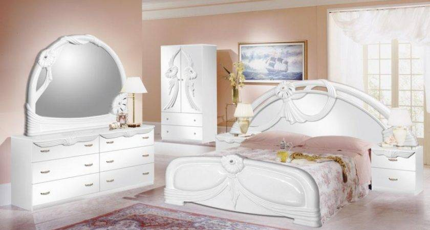 Bedroom Designs Astonishing White Furniture Sets