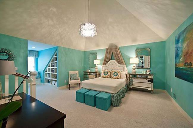 Bedroom Designs Ideas Teenage Girls