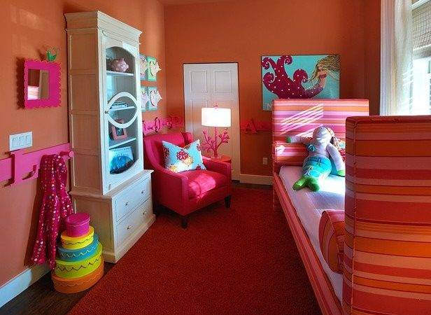 Bedroom Designs Teenage Girls Teen Decorating