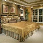 Bedroom Elegant Small Master Ideas