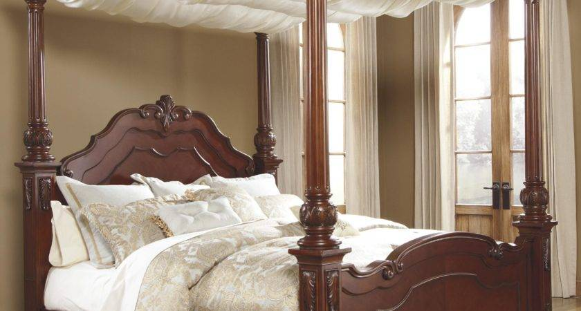 Bedroom Extraordinary Canopy Bed Drapes Cozy Bedding