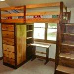 Bedroom Furniture Custom Bunk Bed Ideas Space Saving Idolza