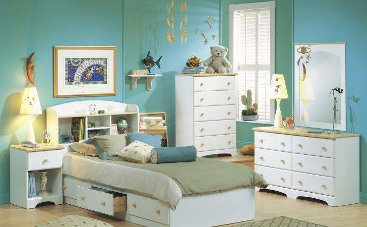 Bedroom Furniture Designs Small Spaces Room Space