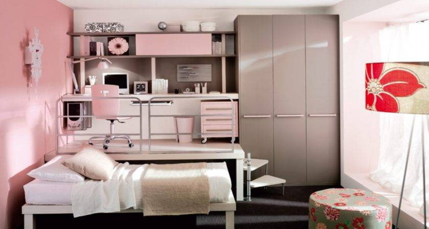 Bedroom Furniture Teen Girl Small Design