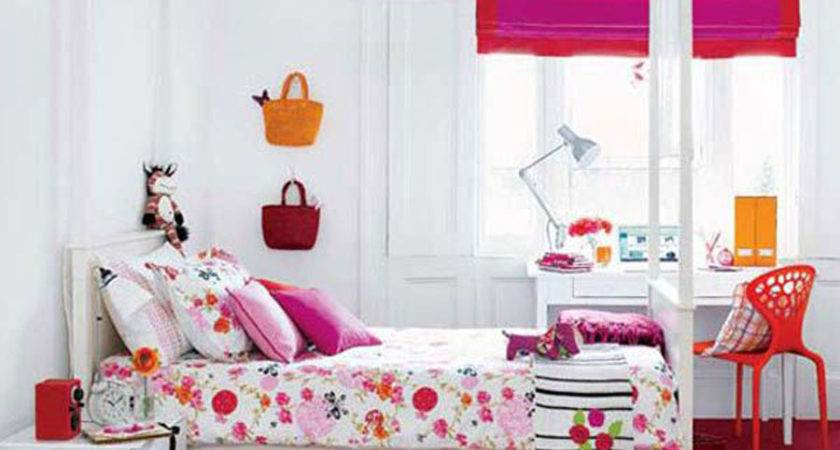 Bedroom Furniture Teen Girls Extraordinary